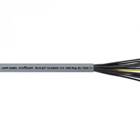 1119010 - Przewód sterowniczy OLFLEX CLASSIC 110, 10G0,5