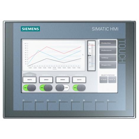 6AV2123-2GB03-0AX0 - SIMATIC DOTYKOWY PANEL OPERATORSKI KTP700 BASIC COLOR PN
