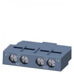 3RV2901-1E - STYK POMOCNICZY POPRZECZNY 1NO+1NC