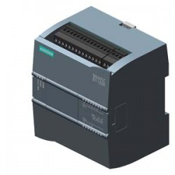 6ES7211-1AE40-0XB0 - CPU 1211C DC/DC/DC