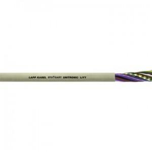 0028504 - Przewód komunikacyjny UNITRONIC LiYY, 4X0,5