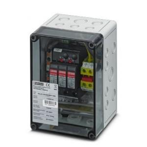 SOL-SC-1ST-0-DC-1MPPT-2000 – Skrzynka przyłączeniowa generatora – 1105827