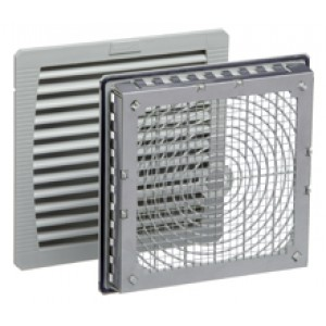 Kratka wylotowa PFA 30.000 EMC IP 55 εCOOL 11930003055