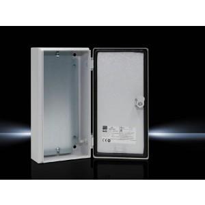 EB 1545.500 - Obudowa E-Box EB 80 mm