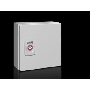 KX 1551.000 – Obudowa E-Box KX