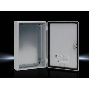 EB 1552.500 - Obudowa E-Box EB 80 mm