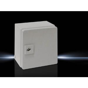 EB 1553.500 - Obudowa E-Box EB 120 mm