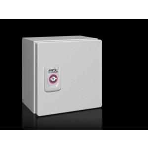 KX 1553.000 – Obudowa E-Box KX