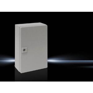 EB 1554.500 - Obudowa E-Box EB 120 mm