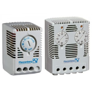 17218100000 - Higrostat-Termostat FLZ 610