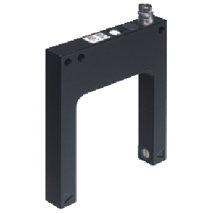 GL50-IR/32/40a/98a - Czujnik fotoelektryczny szczelinowy