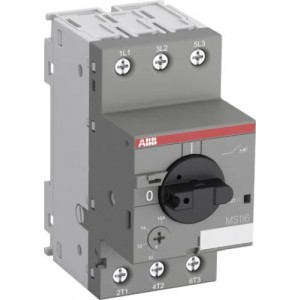 1SAM250000R1004 - Wyłącznik silnikowy MS116-0.63