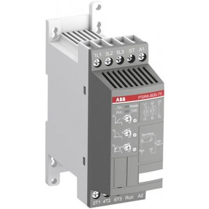 Softstart PSR6-600-70, 1SFA896104R7000