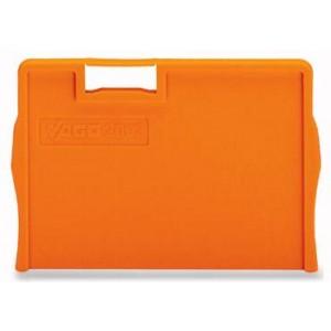 2002-1294 - TOPJOBS ścianka rozdzielająca, pomarańczowa