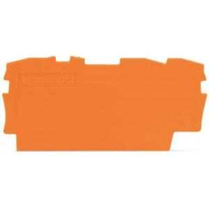 2002-1392 - TOPJOBS ścianka końcowa, pomarańczowa