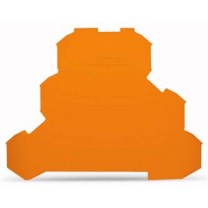 2002-3292 TOPJOBS ścianka końcowa pomarańczowa
