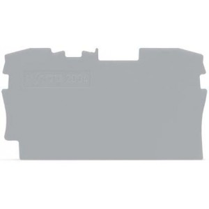 2004-1291 TOPJOBS ścianka końcowa szara