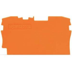 2004-1292 - TOPJOBS ścianka końcowa, pomarańczowa