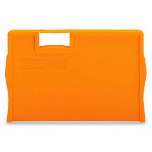 2004-1294 - TOPJOBS ścianka rozdzielająca, pomarańczowa