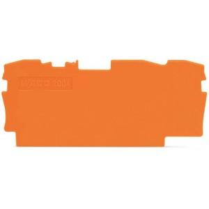 2004-1392 TOPJOBS ścianka końcowa pomarańczowa