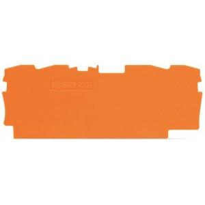 2004-1492 TOPJOBS ścianka końcowa pomarańczowa