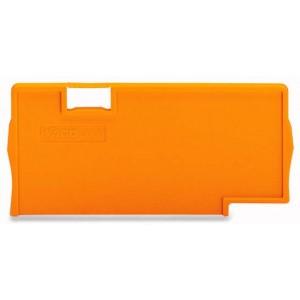 2006-1394 - TOPJOBS ścianka rozdzielająca, pomarańczowa