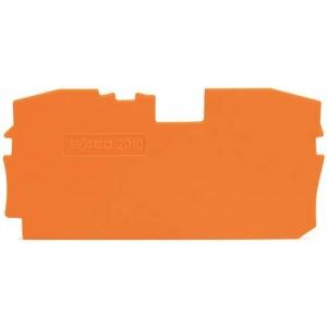 2010-1292 TOPJOBS ścianka końcowa pomarańczowa