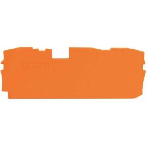 2010-1392 TOPJOBS ścianka końcowa pomarańczowa