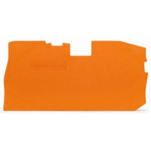 2016-7192 TOPJOBS ścianka końcowa pomarańczowa