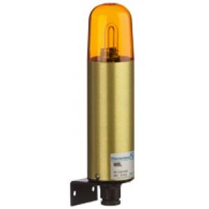 Lampa błyskowa WBL 230V czerwona 21003105000