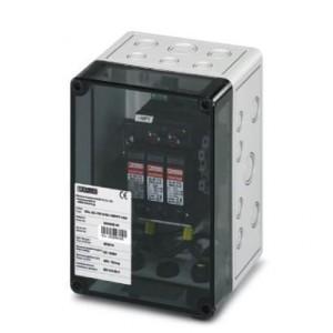 SOL-SC-1ST-0-DC-1MPPT-2001 – Skrzynka przyłączeniowa generatora – 2403338