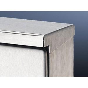 SZ 2472.000 - Dachy przeciwdeszczowe, stal nierdzewna do AE