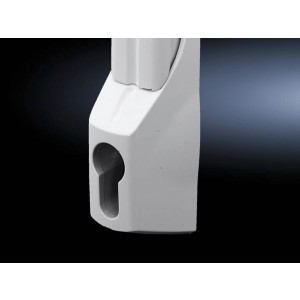 Uchwyt mini Komfort do AE z zamknięciem dźwigienkowym – SZ 2537.000