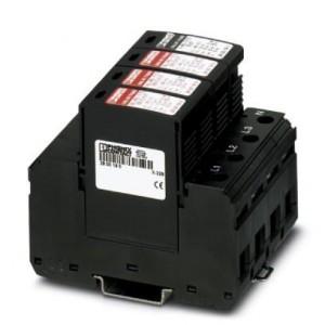 VAL-MS-T1/T2 335/12.5/3+1 – Odgromnik/ogranicznik przepięć typ 1/2 – 2800184