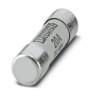 FUSE 10,3X38 20A PV – Bezpiecznik – 3061363
