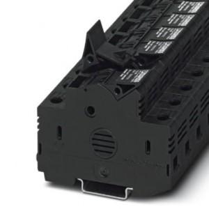 UK 10,3-HESI 1000V – Zabezpieczający zacisk szeregowy – 3211236