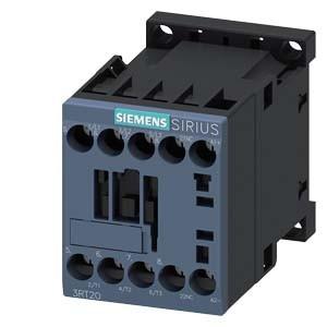 3RT2015-1BB42 - STYCZNIK 3KW UC= 24V DC