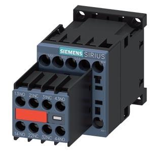 3RT2015-1BB44-3MA0 - STYCZNIK 3KW UC= 24V DC