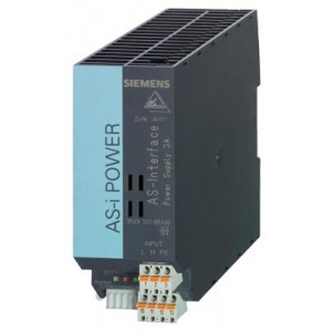 3RX9501-0BA00 - AS-INTERFACE ZASILACZ SIECIOWY IP20