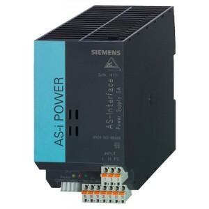 3RX9502-0BA00 - AS-INTERFACE ZASILACZ SIECIOWY IP20