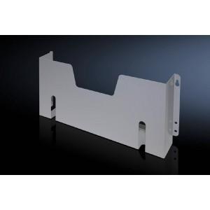 PS 4116.000 - Kieszeń na schematy połączeń z blachy stalowej do VX, TS, CM, SE, PC, części dolnej TP