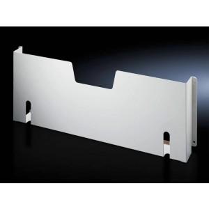 PS 4118.000 - Kieszeń na schematy połączeń z blachy stalowej do VX, TS, CM, SE, PC, części dolnej TP