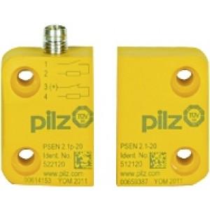 502221 - PSEN 2.1p-21/PSEN 2.1-20 /8mm/LED/1unit