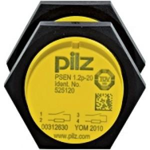 523121 PSEN 2.2p-21/LED/8mm 1 switch