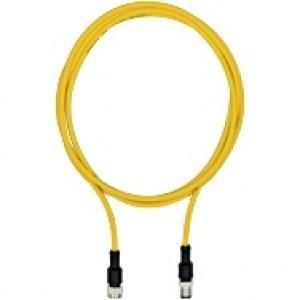 540345 - PSEN cable M12-8sf M12-8sm, 0,5m