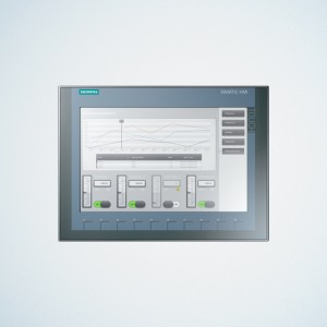 6AV2123-2MA03-0AX0 - SIMATIC DOTYKOWY PANEL OPERATORSKI KTP1200 BASIC COLOR DP