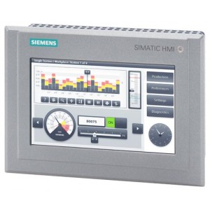 6AV2124-0GC13-0AX0 - SIMATIC HMI TP700 COMFORT OUTDOOR