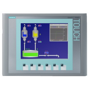 6AV6647-0AC11-3AX0 - SIMATIC DOTYKOWY PANEL OPERATORSKI KTP600 BASIC COLOR DP