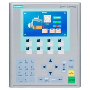 6AV6647-0AJ11-3AX0 - SIMATIC PRZYCISKOWY PANEL OPERATORSKI KP400 BASIC COLOR PN