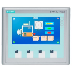 6AV6647-0AK11-3AX0 - SIMATIC DOTYKOWY PANEL OPERATORSKI KTP400 BASIC COLOR PN